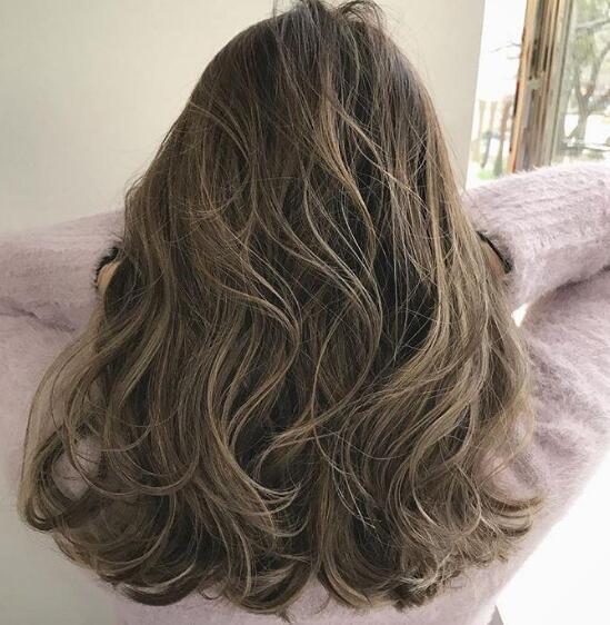 潍坊美发学校教你美发的关键