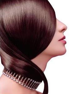 在潍坊美发培训学校中你会学到关于头发的知识和护理细节