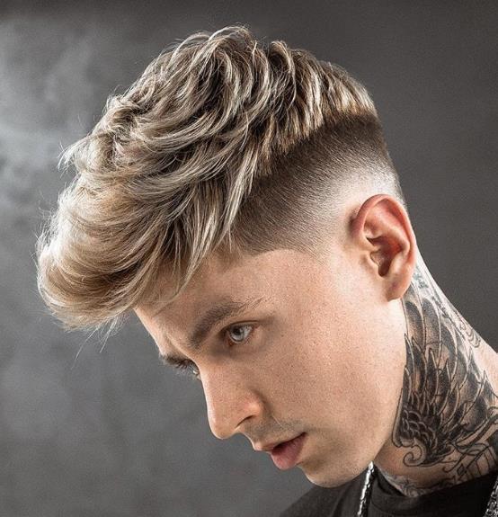 潍坊美发培训学校教你选择合适的发型