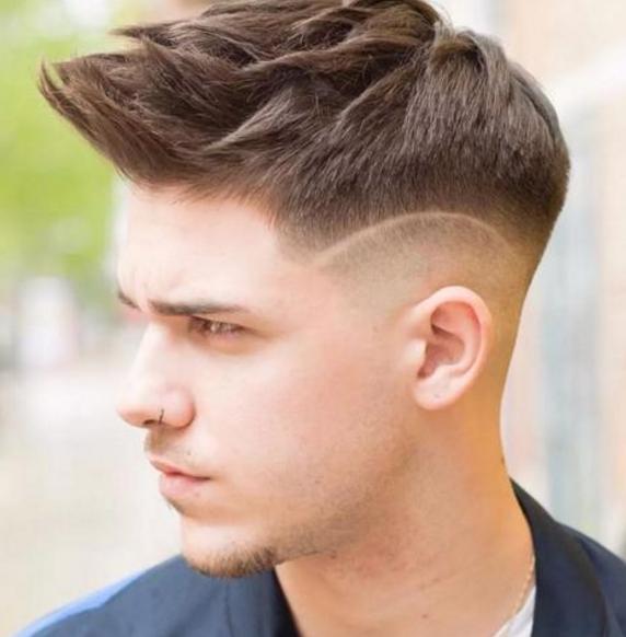 男生在疫情结束后理个什么发型比较好